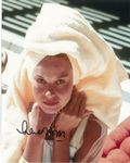Lana Wood Genuine Autograph #2